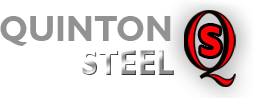 Quinton Steel Ltd Logo